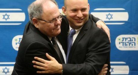 BRAZIL REFUSES TO TAKE ISRAELI AS ENVOY