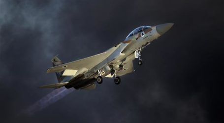 US Agreed to Sell F-15 Jets to Qatar