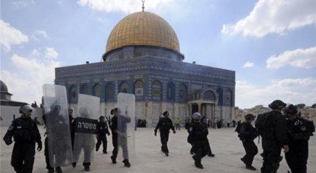 Jordan Protests Arrest of Awqaf Chairman in Al-Quds