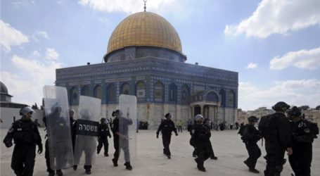 Pakistan Voices Concerns for Israeli Attacks in Jerussalem