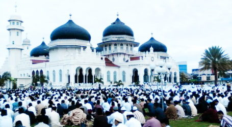 Except for the Azan, Indonesian Mosques Are Now Asked Not to Broadcast Sounds