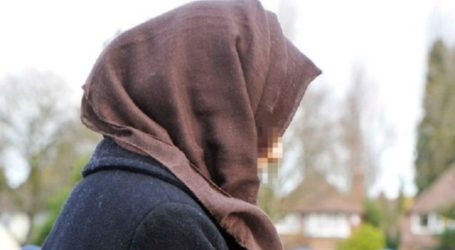 MUSLIM WOMAN WEARING HIJAB PUNCHED  FACE IN BIRMINGHAM ISLAMOPHOBIC ATTACK