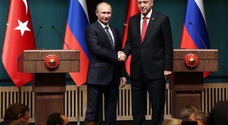 TURKEY-RUSSIA SUMMIT CANCELLED