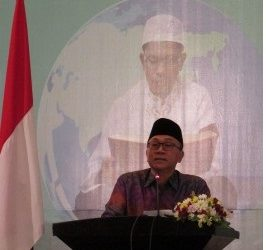 ICMI HAS TO WORK HARD IN DEVELOPING MOSLEM'S HUMAN RESOURCES