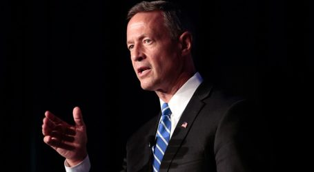 O'MALLEY TO VISIT MOSQUE AFTER TRUMP PANS MUSLIM IMMIGRATION