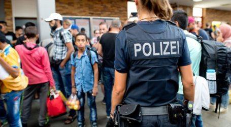 GERMAN STATES BUDGET €17BN FOR REFUGEES IN 2016
