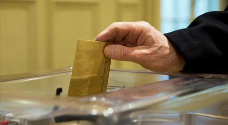 FRANCE HOLDS FIRST ELECTIONS SINCE TERROR ATTACKS