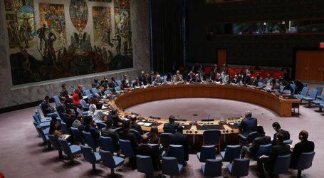 UN SECURITY COUNCIL ENDORSES LIBYA POLITICAL AGREEMENT