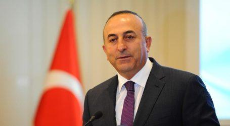 TURKEY CONDEMNS RUSSIAN 'PROVOCATION' IN BOSPHORUS
