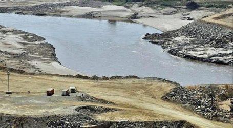 EGYPT, ETHIOPIA, SUDAN REACH DEAL ON CONTROVERSIAL NILE DAM