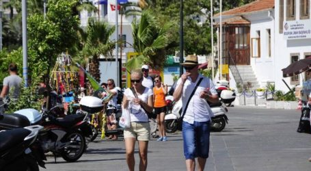 RUSSIAN TOURISM BAN ON TURKEY INEFFECTIVE, EXPERTS SAY