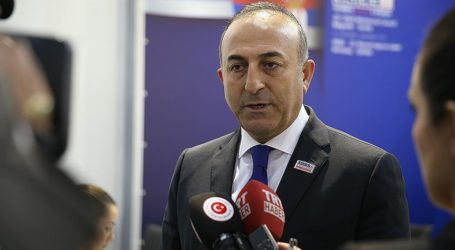 TURKEY WARNS OF CONSEQUENCES OF RUSSIAN SANCTIONS