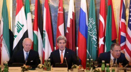 UN SETS JAN. 25 AS TARGET DATE TO BEGIN SYRIA TALKS