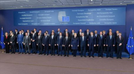 EU LEADERS AGREE TO 'WORK CLOSELY' WITH UK ON REFORMS