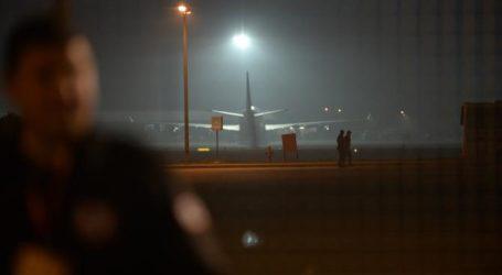 KURDISH GROUP CLAIMS ISTANBUL AIRPORT BLAST