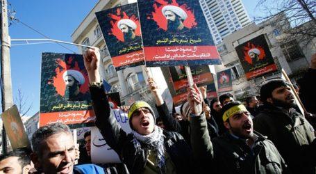 THREE COUNTRIES JOIN SAUDI IN CUTTING IRAN TIES