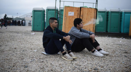 Mass Expulsions Ahead For Europe As Migrant And Refugee Crisis Grows