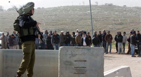 HRW Calls on Businesses to Cease Activities in Israeli Settlements