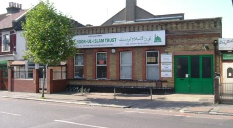 Noor Ul Islam Mosque in England Invites People to Clear Up Misconceptions