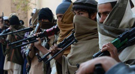 PAKISTAN PRESENT TALIBAN LIST OPEN FOR PEACE TALKS