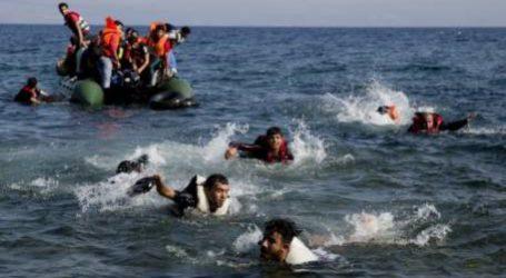 42 Migrants Drown as Boats Capsize off Greek Islands