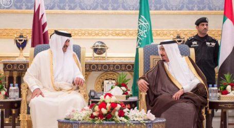QATAR THE LATEST TO BACK SAUDI ARABIA IN IRAN ROW