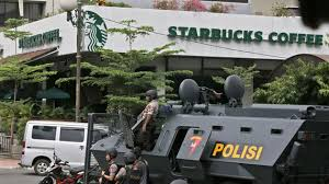Security Council Condemns Terrorist Attacks in Jakarta