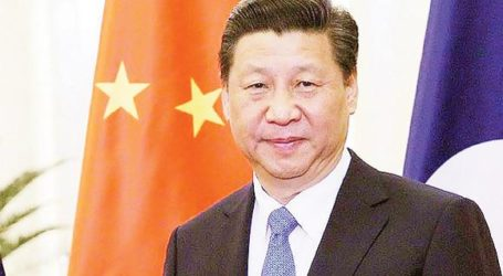 Chinese President Xi To Visit Saudi Tuesday