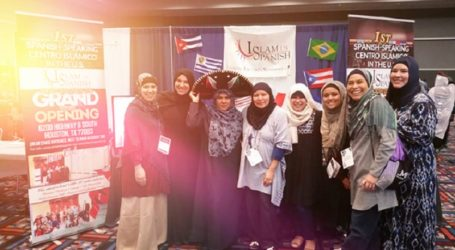 First Spanish-Speaking Islamic Center To Open In US