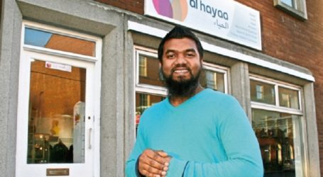 First Islamic Clothing Store Opens In Limerick, Ireland