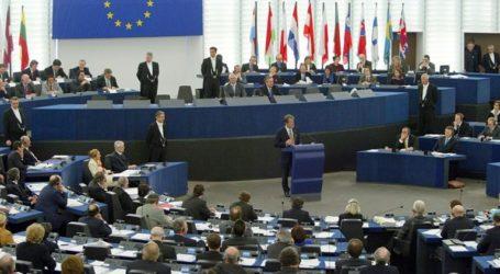 EU Pushes For Lifting Israeli Siege On Gaza