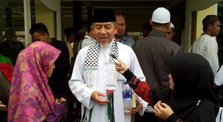 Yakhsyallah :  Revision of Anti-Terrorism Law Should Not be Aimed at Specific Groups