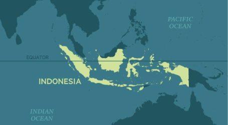 Six People Buried In Landslide In Indonesia