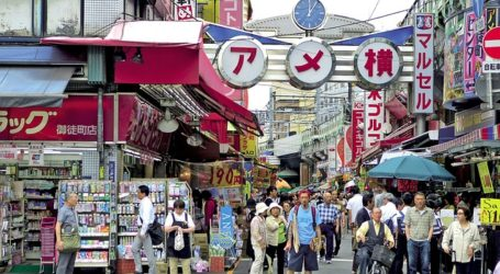 Japan Accepts 27 Refugees In 2015, Rejects 99 Percent