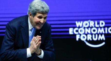 Kerry Confident Syria Talks To Go Ahead Jan 25