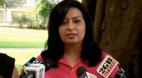 Australian Politician Subjected To Interrogation At LAX