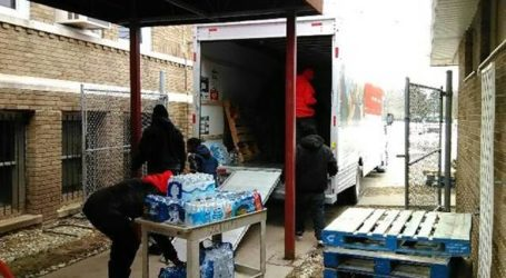 Michigan Muslim Community Organizations Join Forces To Help Flint Water Crisis
