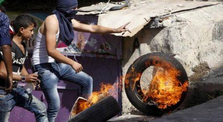 Over 14.000 Palestinians Injured In Jerusalem Intifada