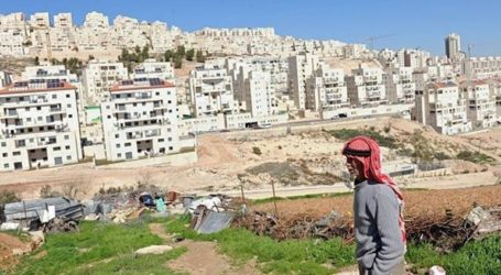 IOA To Confiscate 1500 Dunums Of Land In Jericho