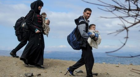 EU UNSATISFIED WITH TURKEY'S REFUGEE COOPERATION