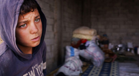 STARVATION, THE NEW WAR TOOL IN SYRIA