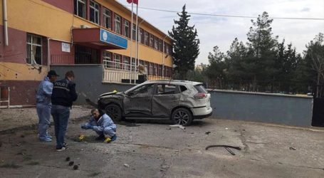 One Killed By Syrian Rocket At Turkish School