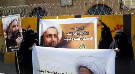 SAUDI ARABIA EXECUTES 47 OVER TERRORISM CHARGES