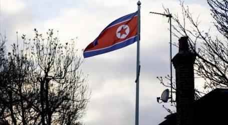 NORTH KOREA ANNOUNCES HYDROGEN BOMB TEST