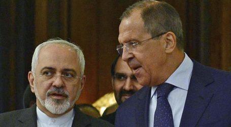 RUSSIA SAYS CAN MEDIATE SAUDI ARABIA, IRAN