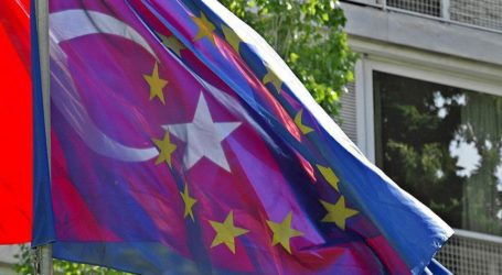 Turkish Could Be Official Eu Language