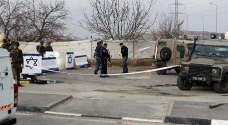 Israeli Troops Kill 13-Year-Old Palestinian In e. Jerusalem
