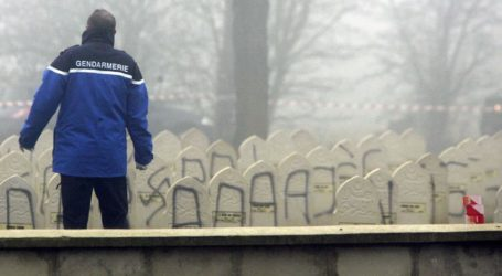 France: Data Show 2015 A Record Year For Anti-Muslim Acts