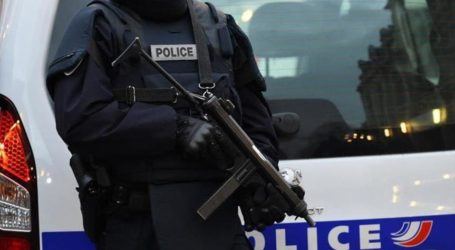 NORTHERN FRANCE SCHOOL EVACUATED AFTER ONLINE BOMB THREAT