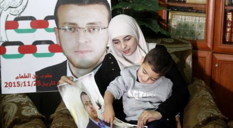 Palestinian Journalist Suffers In Israeli Prison